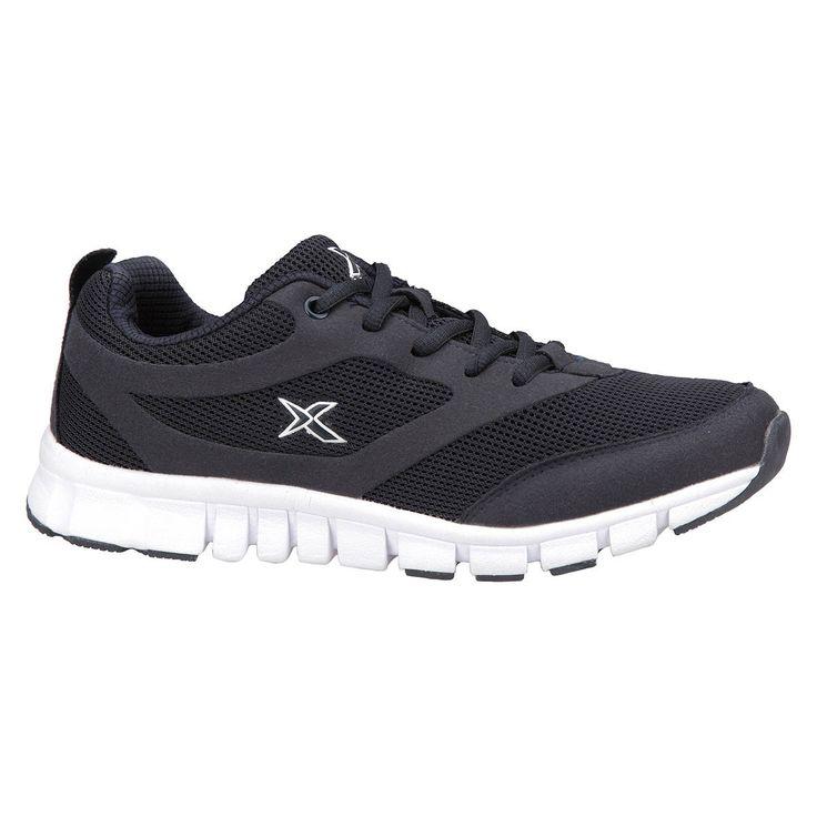 Siyah Spor Ayakkabı Modelleri - http://www.bayanlar.com.tr/siyah-spor-ayakkabi-modelleri/