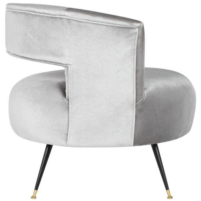 Nila Barrel Chair Reviews Allmodern Mid Century Accent Chair Accent Chairs Barrel Chair