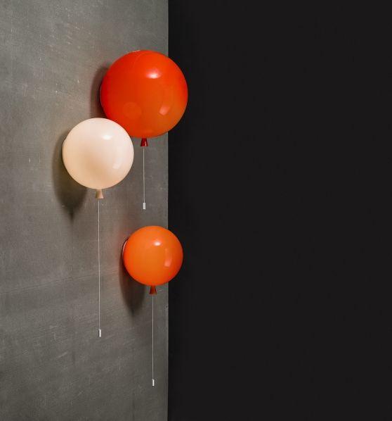 Wall Lamp Balloon