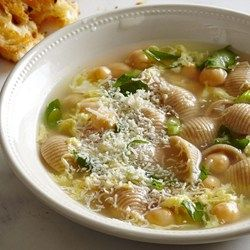 Italian Egg-Drop Soup - EatingWell.com