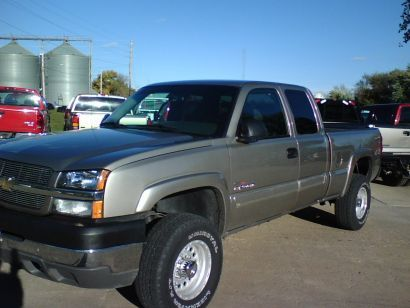 Used Chevy Silverado 2500 for Sale Check out www.car-myths.com to learn how you can make your vehicle run forever.