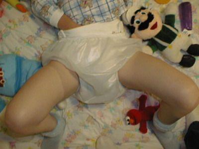 Comfyinnappies Plastic pants Baby pants Waterproof pants