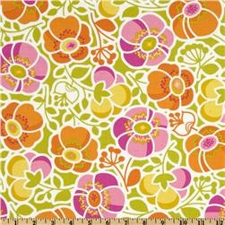 Wildwood Sophie'S Garden Orange