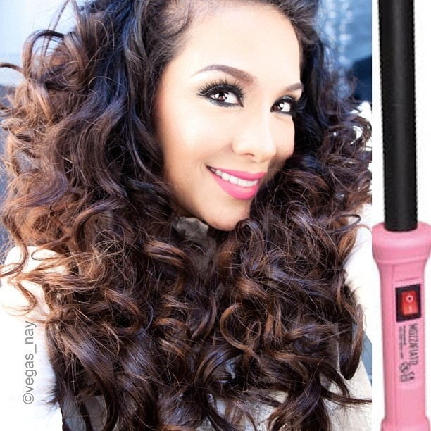 Surprising The 25 Best Ideas About Wand Curling Iron On Pinterest Curling Hairstyles For Men Maxibearus