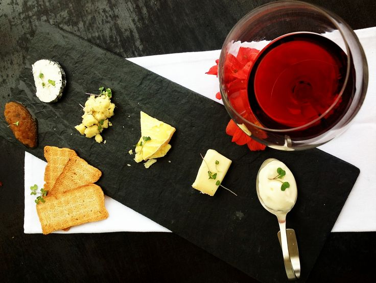 We have selected an assortment of top quality cheeses from local and international producers to enhance your pairing experience. We carefully reviewed each wine based on its acidity, sweetness, body and structure to ensure a perfect match as cheeses also vary in moisture content, fat content, texture and flavour.