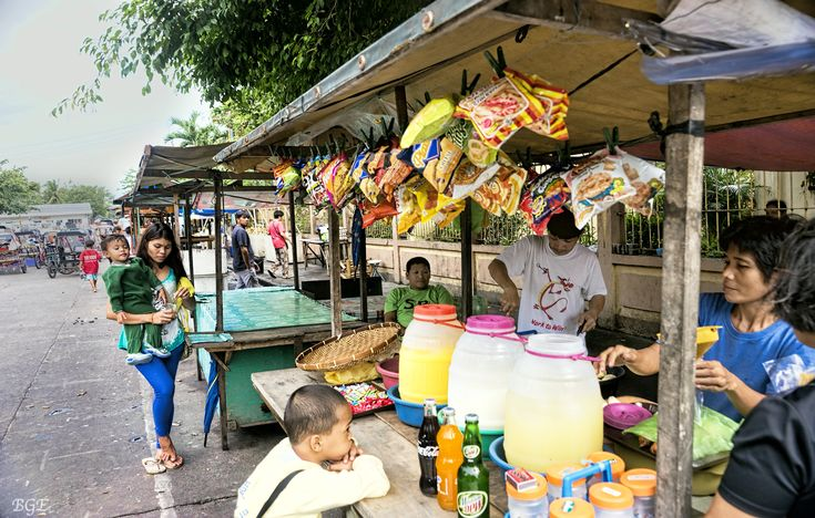Image result for filipino street