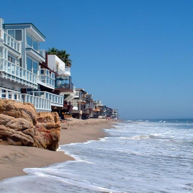 Malibu Beach California Vacation Spots Pinterest Beaches And