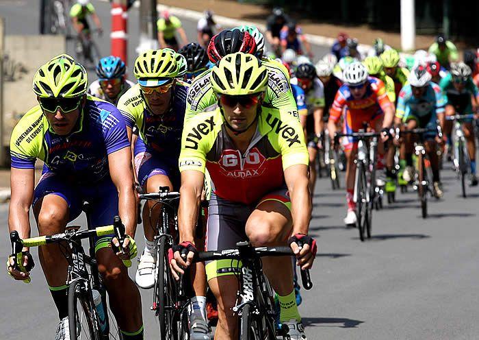 Santa Bárbara d'Oeste sedia neste domingo (4) a 2a etapa do Campeonato Paulista de Resistência, competição organizada pela Federação Paulista de Ciclismo