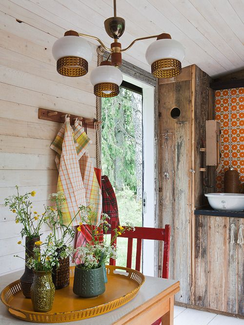 For Cabin Home Decor DIY Pinterest Rustic Charm Country