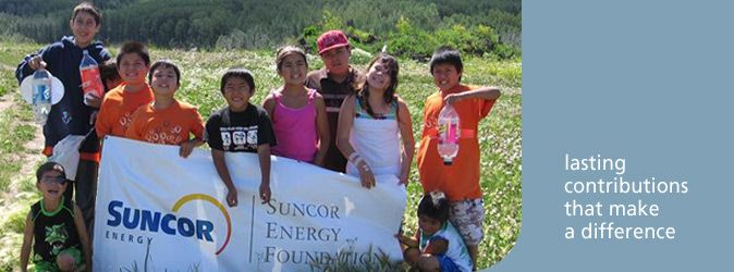 Suncor Energy Foundation