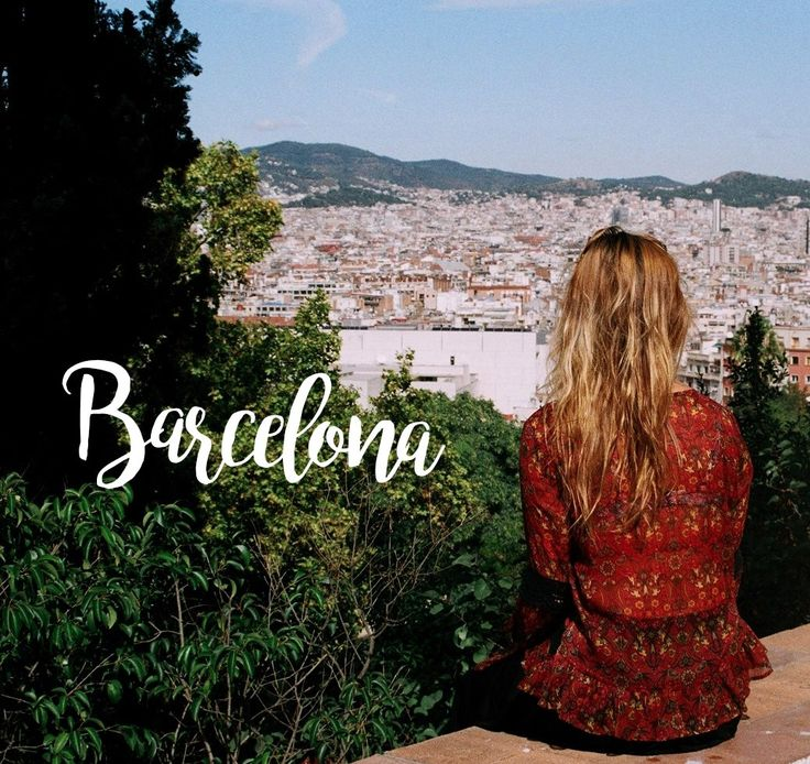 Barcelona is a beautiful city, from the quirky Gaudi architecture to the long strip of golden sand at the city beach – it has heaps to offer and keep you occupied for a (long) weekend. I've compile…