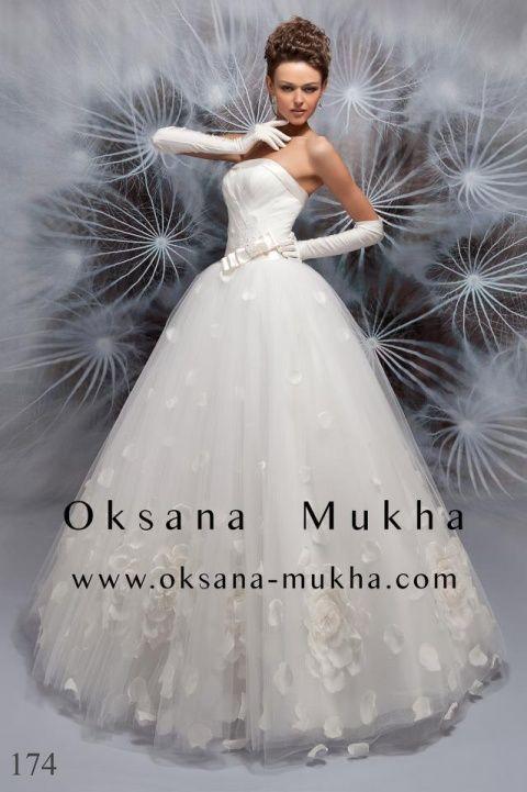 Свадебные платья Nava Bride