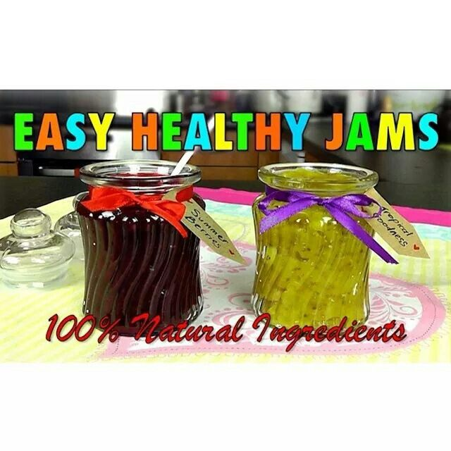 http://m.youtube.com/watch?v=VgLwyFynhyk (for the above video) by- JOANNA SOH *Fitness*Food*Faith* She is a health and fitness expert. You can find her recipes, fitness videos,  health related info on her sites- 1. www.youtube.com/user/Joannasohofficial or 2. Instagram: jsoh7 or 3. Twitter: joanna_soh or 4. Facebook: Joannasohofficial or 5. www.Joannasoh.com or 6. http://appsp.in/pumpup@JoannaSoh  #healthyfruitjam #naturalfood #jsohbikinibodychallenge #eatclean
