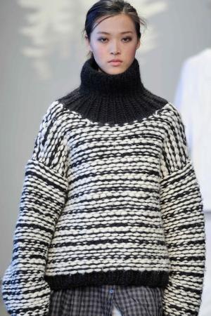 A/W 15/16 Flawless: women's casualwear