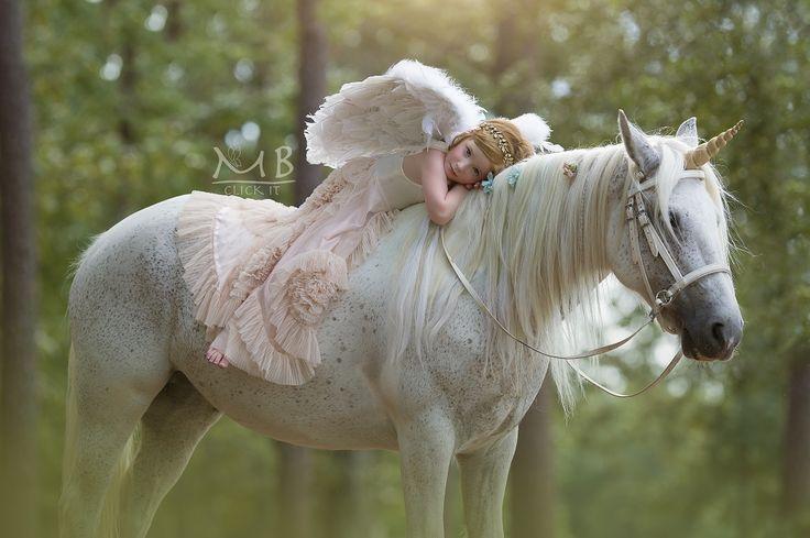 Unicorn Photoshoots   MB Click It Photography