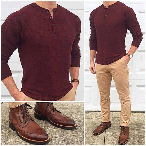 Sublime 33 Best Men's Spring Casual Outfits Combination http://vintagetopia.co/2018/02/19/33-best-mens-spring-casual-outfits-combination/ Regardless of what you're searching for, Kohl's is guaranteed to supply comfortable, quality khakis, polos, jeans and suits that will appear great and suit your requirements