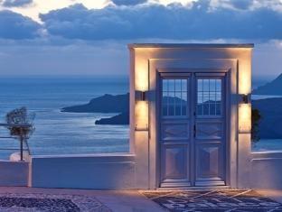 Petit Palace Santorini - View