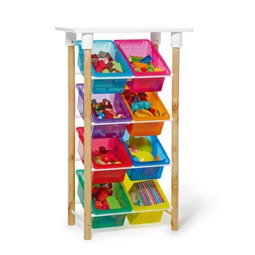 1000 images about chambre d 39 enfant kid 39 s rooms on pinterest toys child room and bebe - Jeux de ranger sa chambre ...