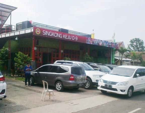 Perjalanan Panjang Singkong Keju D-9 Salatiga [Regional]