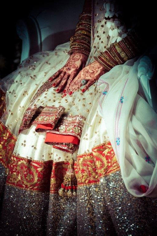 Totally madly in love with this lehnga