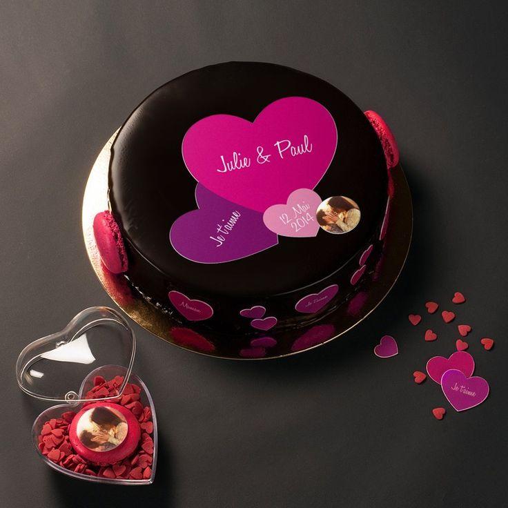 les 21 meilleures images du tableau décoration gâteaux pour la
