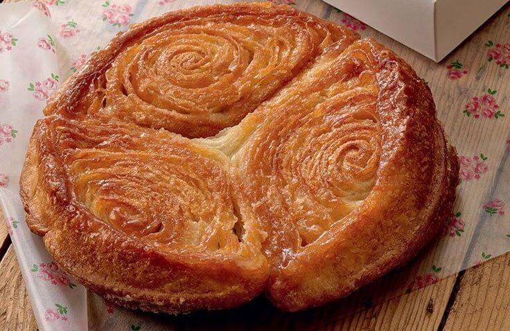Kouign Amann, une spécialité bretonne gourmande !