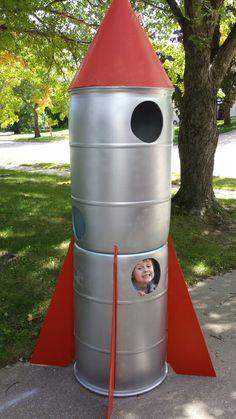 kids rocket ship - Google Search