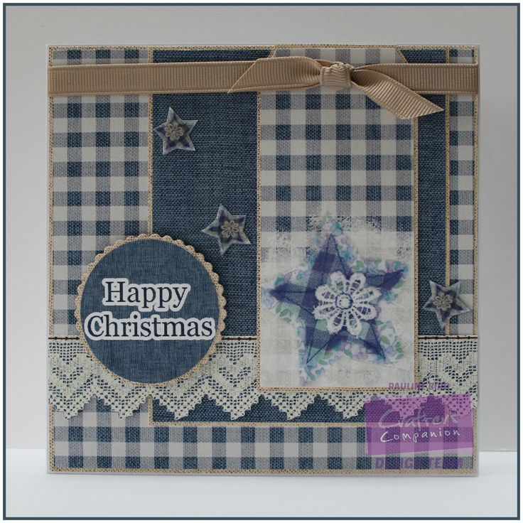 Pauline Bird, Romany Christmas CD, Blended Tags 2, Design Set 1 Colour 2, Co-ordinating Papers: 11 Colour 1, 1 Colours 1 & 2; Sentiments 1, Verse Writer - #crafterscompanion #Christmas