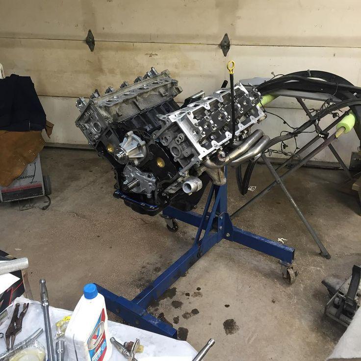 Anyon wanna come help/bullcrap??? #superduty #ford #trucks #mechanic