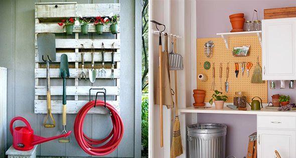 Como cuidar das ferramentas de jardim   Jardim das Ideias STIHL - Dicas de jardinagem e paisagismo