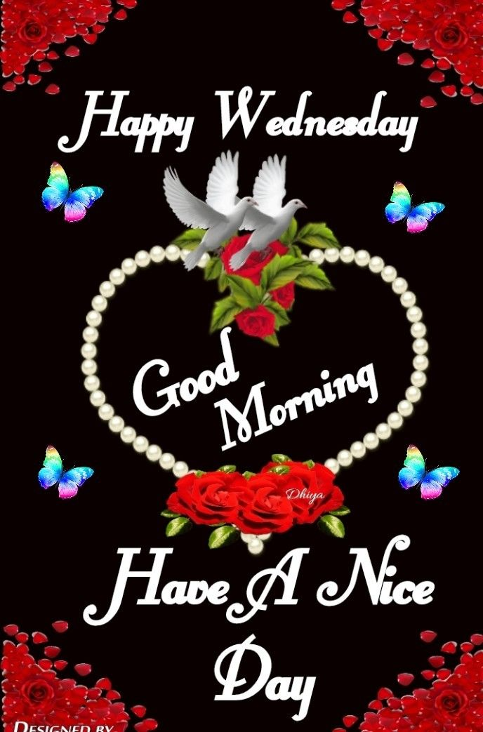 Happy Wednesday Greetings Good Morning Wednesday 28th Birthday Quotes Happy Day Quotes