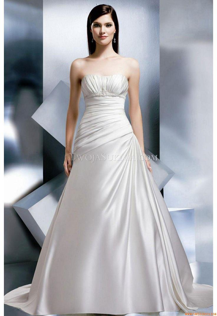 Robes de mariée D'Zage D3981 2012