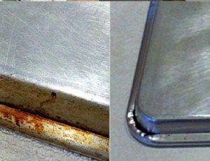 Como Limpar Crostas De Panelas de aluminios - Ideal Receitas