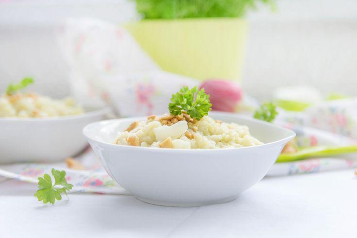 Hľadáš originálne a zdravé jedlo vhodné ako príloha na obed? Táto karfiolová kaša spĺňa všetky kritéria výživného pokrmu a k tomu chutí senzačne.