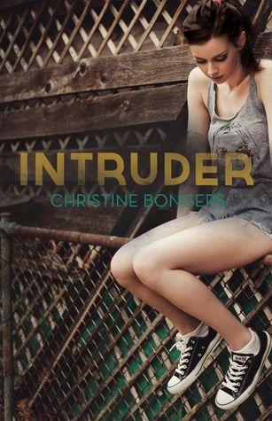 Older Readers Shortlisted Book: Intruder by Christine Bongers