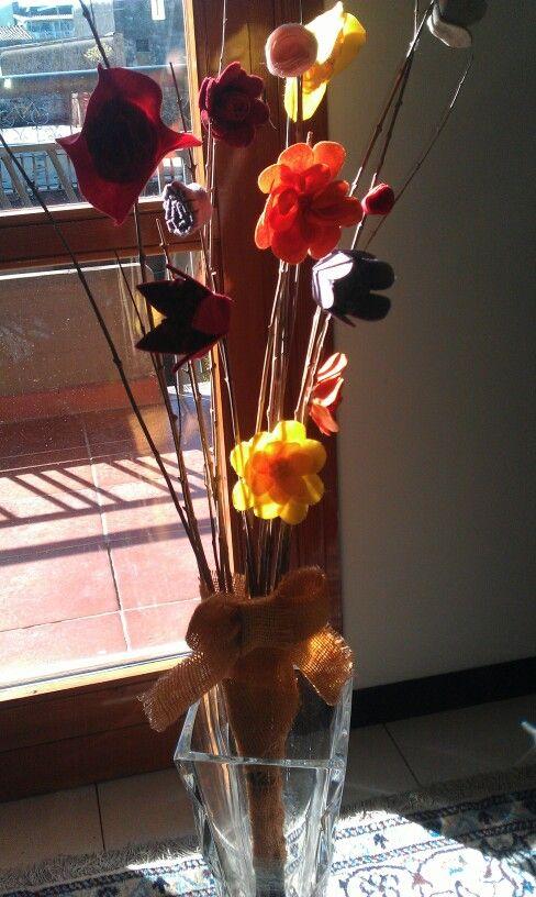 Mazzo di fioriiii