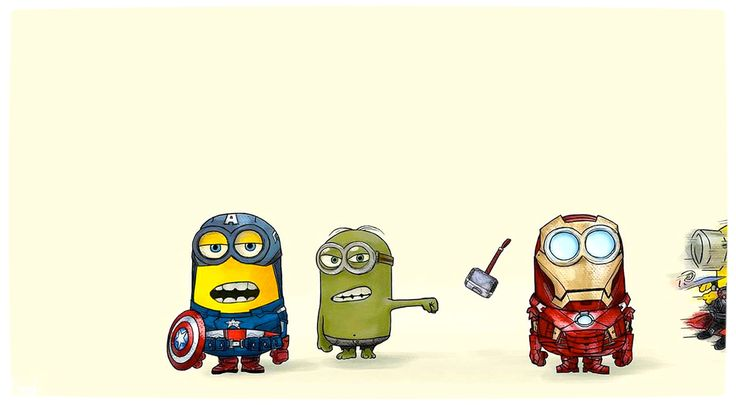 Minions 10827 Hd Wallpapers Background Screen in Movies - WallpaperID.com