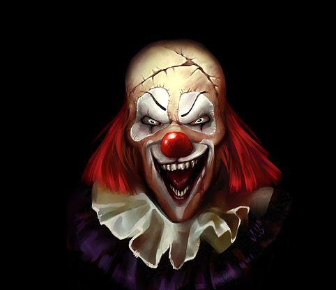 The Oxford Circus - No Clowns