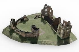 ruins model images - Google Search