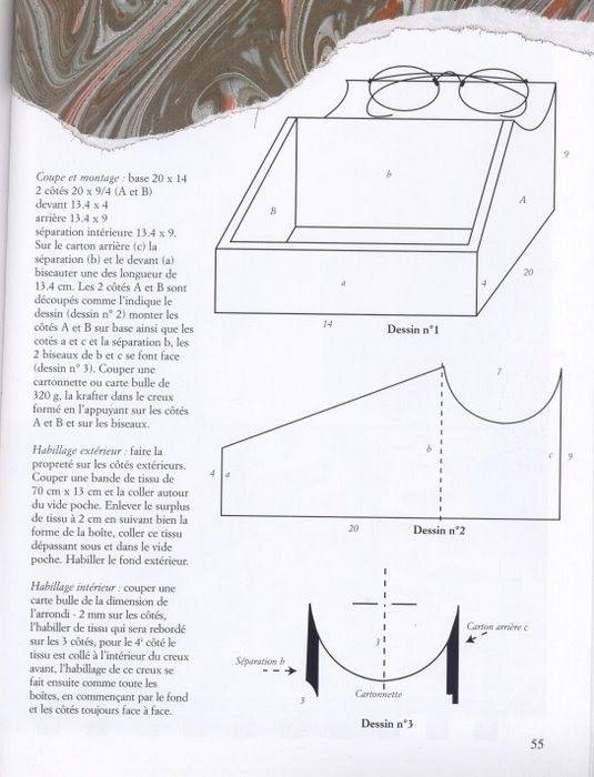 Коробочки из картона, техники изготовления. Книга. Обсуждение на LiveInternet - Российский Сервис Онлайн-Дневников