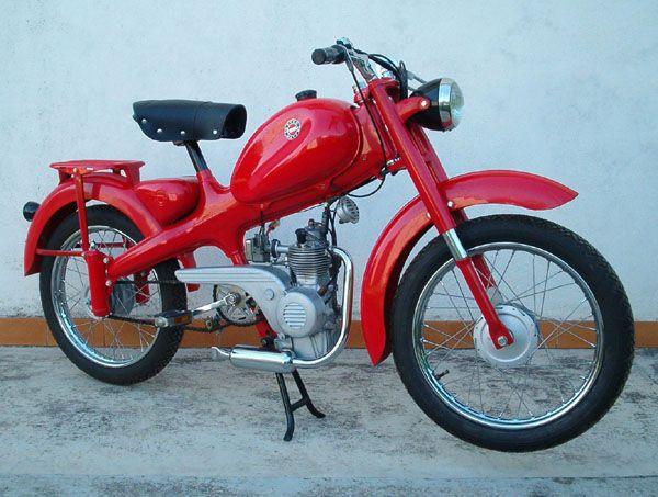 motom 48-C 1962