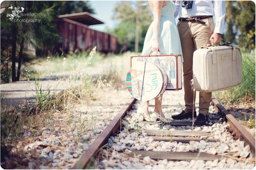 a blog by fiorello photography - [on the vintage express]