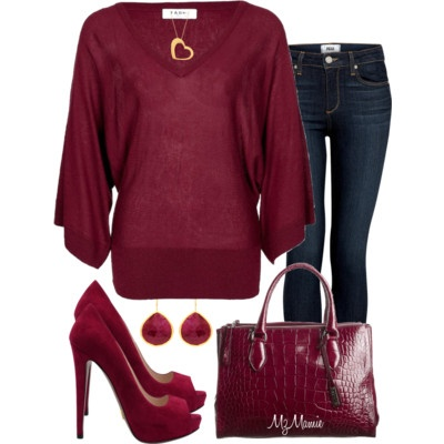 Untitled #160 - Polyvore