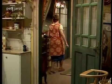 Babička se zbláznila  Komedie Československo 1982