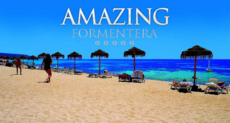 We guide you to the secrets in Formentera!