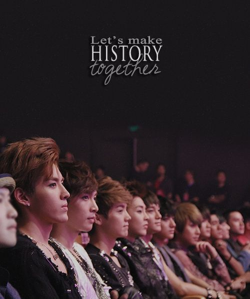 *EXO tears*Kris,Luhan,Tao. I WILL ALAWASY SUPPORT YOU NO MATTER WHAT go do what you love