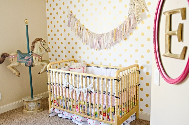134 best Eloise's Big Girl Room images on Pinterest ...