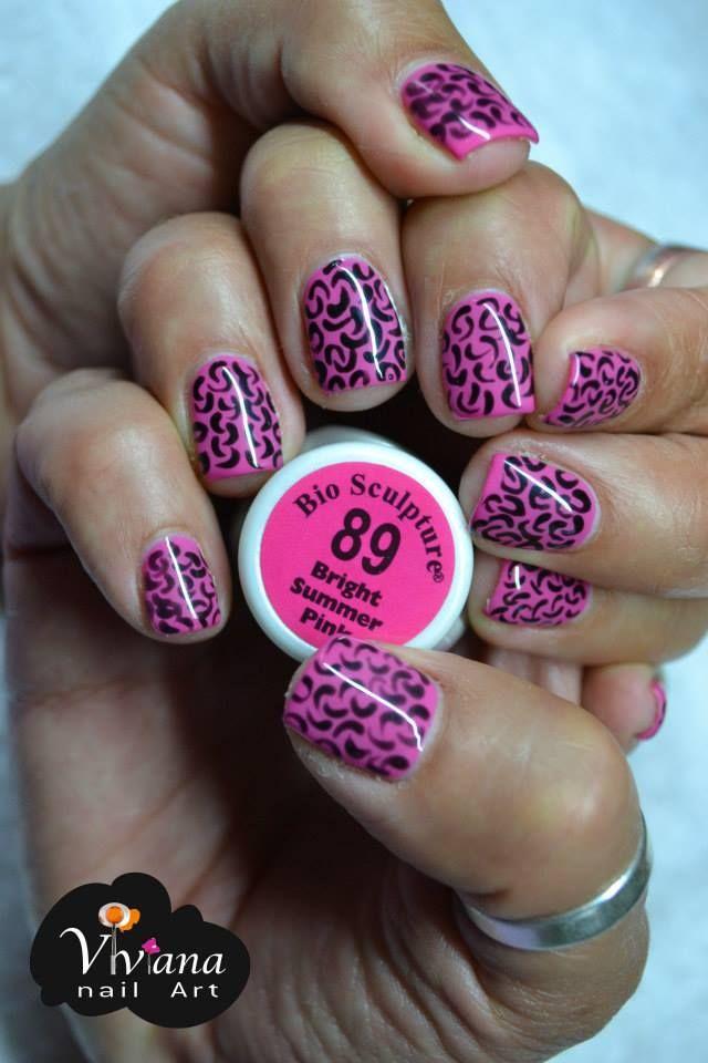 Pink Panther II | Bio Sculpture Gel
