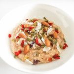 Superfood Porridge. #vegan #breakfast #oats #glutenfree #sugarfree