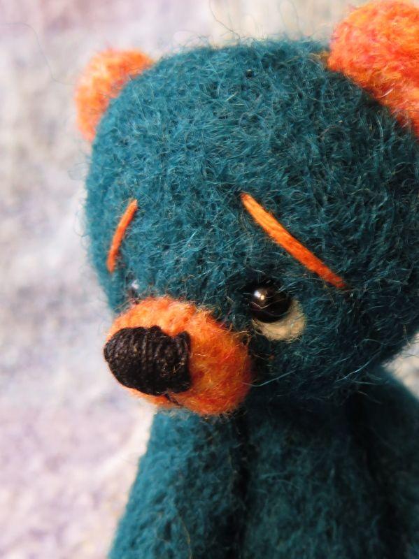 Beau by Little Handfuls Mini bears